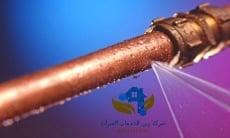 شركة كشف تسربات المياه بالرياض رخيصة