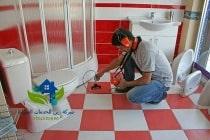 شركة كشف تسربات المياه بالرياض بالاجهزة الالكترونية الحديثة